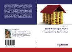 Bookcover of Social Housing in Aruba