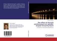 Capa do livro de The effect of discrete reinforcement on spindle‐shaped Tensairity beam