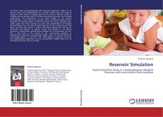Bookcover of Reservoir Simulation