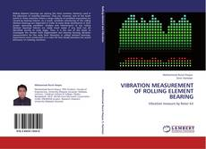 Couverture de VIBRATION MEASUREMENT OF ROLLING ELEMENT BEARING