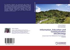 Buchcover von Information, Education and Communication (IEC)Strategy
