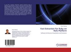 Fact Extraction For Ruby on Rails Platform的封面
