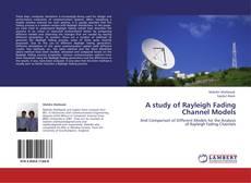A study of Rayleigh Fading Channel Models kitap kapağı