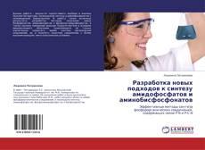 Bookcover of Разработка новых подходов к синтезу амидофосфатов и аминобисфосфонатов