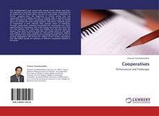 Cooperatives kitap kapağı
