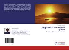 Bookcover of Geographical Information System