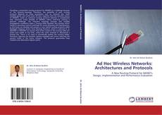 Ad Hoc Wireless Networks: Architectures and Protocols的封面