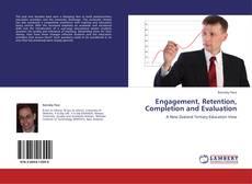 Borítókép a  Engagement, Retention, Completion and Evaluation - hoz
