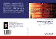 Couverture de Modelling of Catalytic Distillation