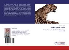 Capa do livro de Veritatem Fidei
