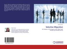 Bookcover of Selective Migration