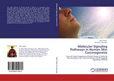 Capa do livro de Molecular Signaling Pathways in Human Skin Carcinogenesis