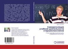 Обложка Саморегуляция учебной деятельности старшеклассников