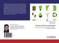 Обложка Drivers of Eco-innovation