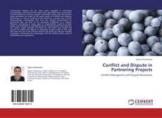 Bookcover of Conflict and Dispute in Partnering Projects