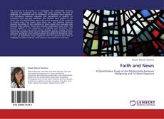 Portada del libro de Faith and News