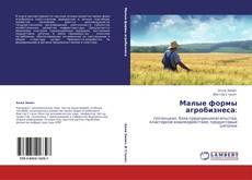 Bookcover of Малые формы агробизнеса:
