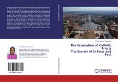 The Association of Catholic Priests The  Society of St.Peter and Paul kitap kapağı
