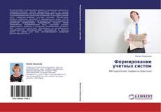 Bookcover of Формирование учетных систем