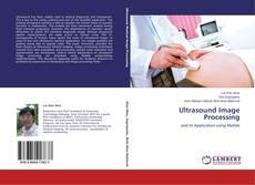 Copertina di Ultrasound Image Processing