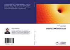 Bookcover of Discrete Mathematics
