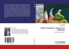 Buchcover von VAT in Pakistan: Impact on Inflation