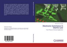 Bookcover of Electronic Commerce in Islamic Law