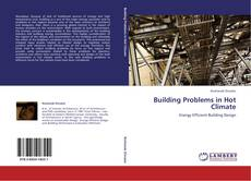 Capa do livro de Building Problems in Hot Climate