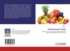 Bookcover of Osteoporosis Study