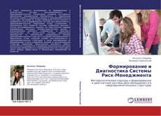 Формирование и Диагностика Системы Риск-Менеджмента kitap kapağı