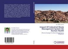 effects of improper waste management
