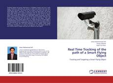 Portada del libro de Real Time Tracking of the path of a Smart Flying Object
