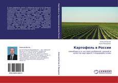 Картофель в России kitap kapağı