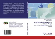 Bookcover of Life Style Assessment of Indian Yogis