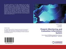 Copertina di Projects Monitoring and Evaluation Information System
