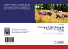 Bookcover of Coping with Food Insecurity in Rural Households in Kenya