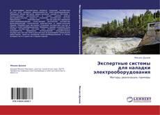 Bookcover of Экспертные системы для наладки электрооборудования