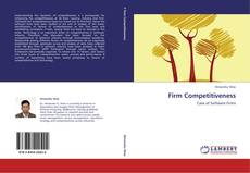 Bookcover of Firm Competitiveness