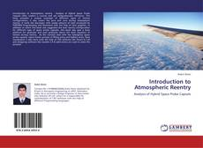 Introduction to Atmospheric Reentry kitap kapağı
