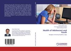 Bookcover of Health of Adolescent and Youth