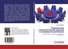 Bookcover of Управление стратегическим риском в коммерческом банке