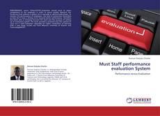Portada del libro de Must Staff performance evaluation System