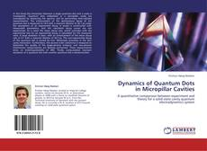 Copertina di Dynamics of Quantum Dots in Micropillar Cavities