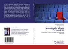 Portada del libro de Managing Employee Performance