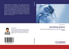 Bookcover of plumbing System