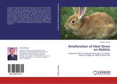 Bookcover of Amelioration of Heat Stress on Rabbits