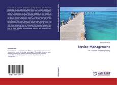 Bookcover of Service Management