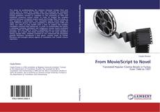 Buchcover von From Movie/Script to Novel
