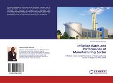 Bookcover of Inflation Rates and Performance of Manufacturing Sector