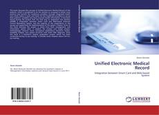 Bookcover of Unified Electronic Medical Record